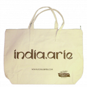 India Arie Natural Tote Bag