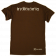 India Arie Chocolate Brown Tee